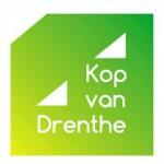Schildje banner Kop van Drenthe