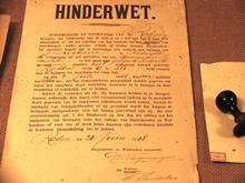 Woldzigt hinderwet 1908