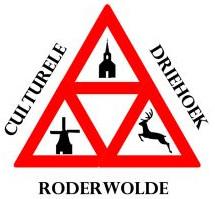 culturele driehoek logo