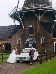Woldzigt als trouwlocatie
